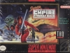 Super Star Wars: The Empire Strikes Back (SNES)