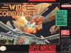 Wing Commander (SNES)