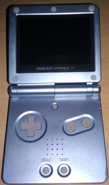 Consoles Gomi S Nostalgia Site