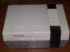 Nintendo Entertainment System - Mark I
