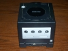 Nintendo GameCube with Game Boy Player Attachment