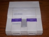 Nintendo Super Nintendo - Mark I