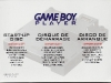 Gameboy Player for Gamecube