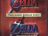 Legend of Zelda: Ocarina of Time / Master Quest, The