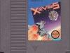 Xevious - The Avenger