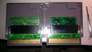 Famicom Converters
