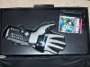 Power Glove with Super Glove Ball