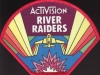 River Raid Patch
