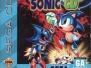 Sega Genesis CD