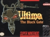 Ultima The Black Gate