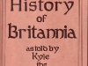 Ultima IV: History of Britannia