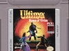 Ultima: Runes of Virtue for the Nintendo Game Boy