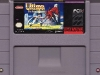 Ultima: The False Prophet for the Super Nintendo - Cart