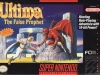 Ultima: The False Prophet for the Super Nintendo