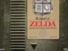 The Legend of Zelda - Gold Cart