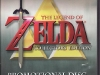The Legend of Zelda Collectors Editon