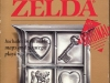 The Legend of Zelda Front of Box