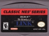 The Legend of Zelda: The Adventures of Link - Classic NES Series