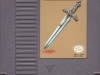 The Legend of Zelda 2: The Adventure of Link - Grey Cart