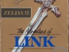 The Legend of Zelda 2: The Adventure of Link Box