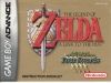 The Legend of Zelda: A Link to the Past/4 Swords GBA Instruction Booklet