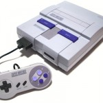 Original Super Nintendo