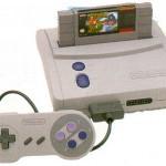 Super Nintendo v2