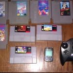 NES & SNES