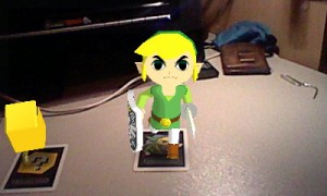 Link Guarding My Desk