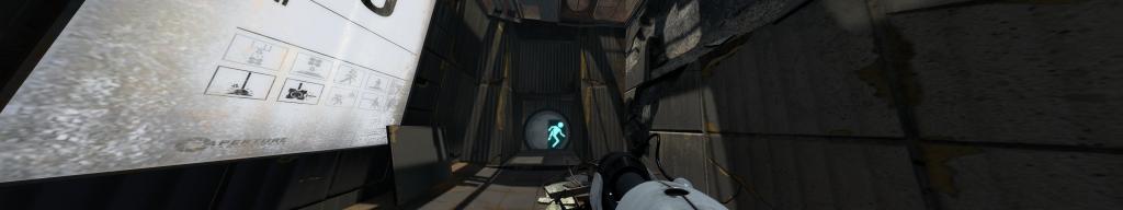 I love Portal 2