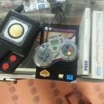 Sega Sports Pad & Programmable SNES controller
