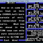 Ultima III Ending